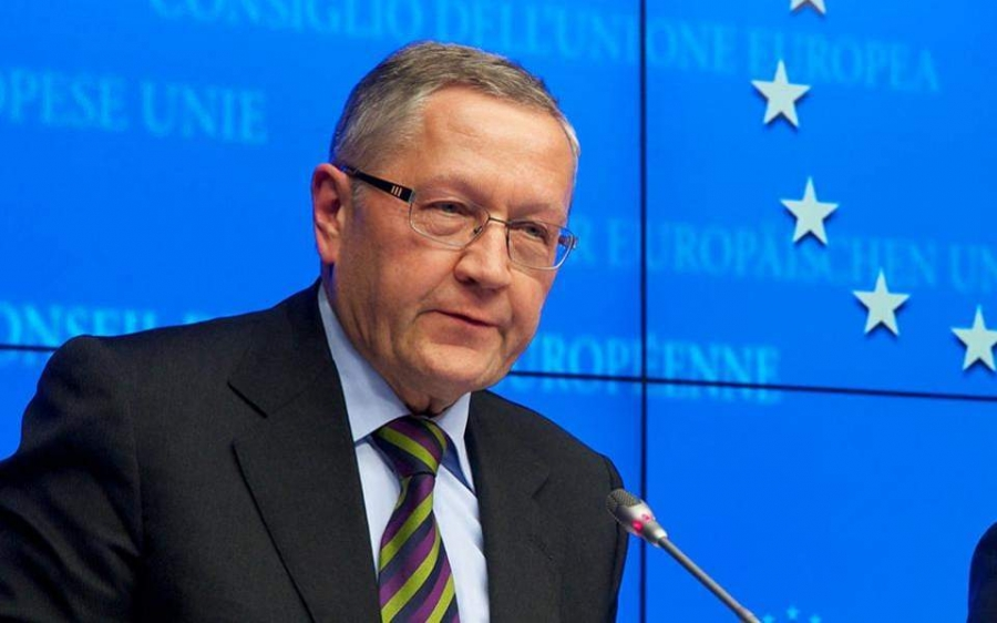 Regling (ESM): Υψηλό, αλλά βιώσιμο το ελληνικό χρέος - Να συνεχιστούν οι μεταρρυθμίσεις