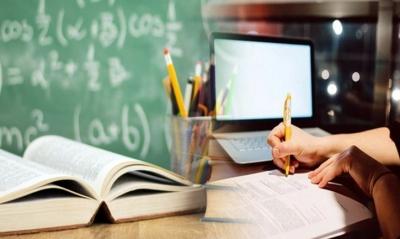 Υπουργείο Παιδείας: Τηλεκπαίδευση για όσα σχολεία αναστέλλουν τη λειτουργία τους