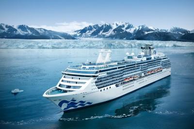 Ξεκινά η πώληση κρουαζιέρων για το 2022 από την Princess Cruises