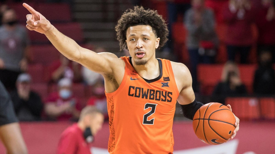 NBA Draft 2021: Οι μελλοντικοί σταρ του ΝΒΑ στο μικροσκόπιο του BN Sports