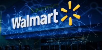 Η Walmart εξετάζει την επένδυση 1 δισεκ. δολ. στην αγορά του bitcoin