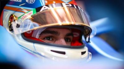 Formula 1: Ανανέωσε ο Εστεμπάν Οκόν με την Alpine!