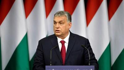Orban (Ουγγαρία): Να διαχωριστεί το Ταμείο Ανάκαμψης από τους όρους του κράτους Δικαίου