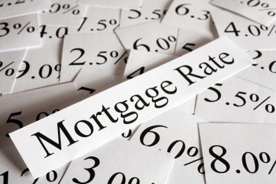 ΗΠΑ: Σε χαμηλό 2 μηνών τα επιτόκια στεγαστικών δανείων, στο 4,07% το 30ετές