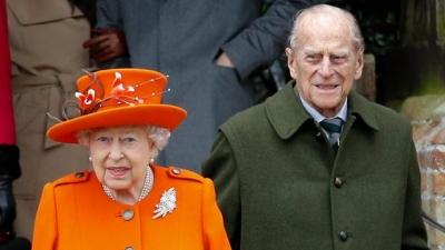 Πέθανε σε ηλικία 99 ετών ο πρίγκιπας Φίλιππος - Εθνικό πένθος στην Βρετανία