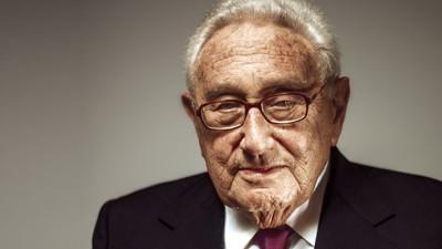 Kissinger (Πρ. Υπ. Εξωτ. ΗΠΑ): Νέος ψυχρός πόλεμος Κίνας - ΗΠΑ εάν ο Biden δεν κινηθεί άμεσα - Η Ευρώπη θα είναι στη μέση...
