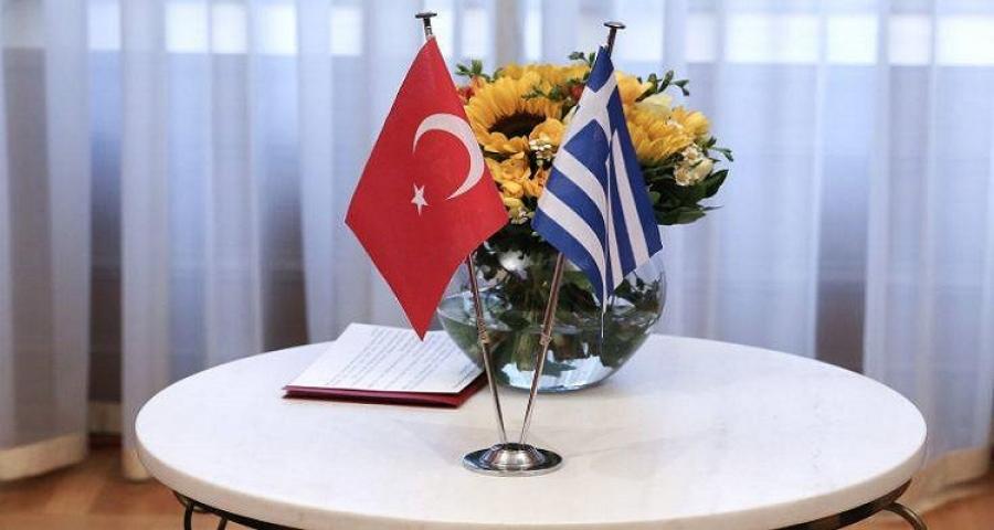 Νέο μήνυμα από Αθήνα ενόψει διερευνητικών: «Όχι» σε αποστρατιωτικοποίηση, μόνο θαλάσσιες ζώνες