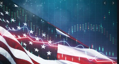 ΗΠΑ: Τριπλασιάστηκε στα 3,13 τρισ. δολάρια το δημοσιονομικό έλλειμμα το 2020