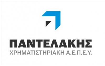 Pantelakis Sec: Εθνική, Alpha Bank, Jumbo, Motor Oil και Μυτιληναίος στα top picks του 2018