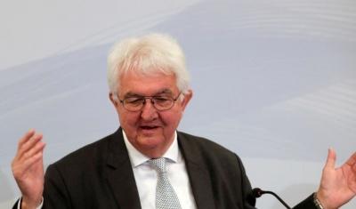 Holzman (ΕΚΤ): Πρέπει να δούμε σύντομα το τέλος των αρνητικών επιτοκίων - Πιστεύω στη Lagarde