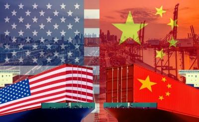Πρώτη συνδιάλεξη αρμοδίων αξιωματούχων ΗΠΑ - Κίνας αφότου ανέλαβε ο J. Biden