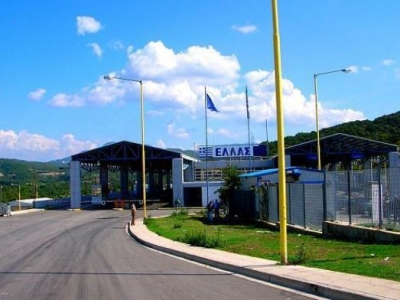 Καστοριά: Επαναλειτουργεί από τις 22/5 το Τελωνείο Κρυσταλλοπηγής
