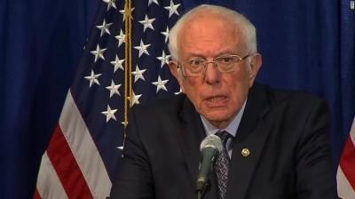 Sanders (γερουσιαστής ΗΠΑ): Ο Trump υπονομεύει τη δημοκρατία για να παραμείνει στην εξουσία