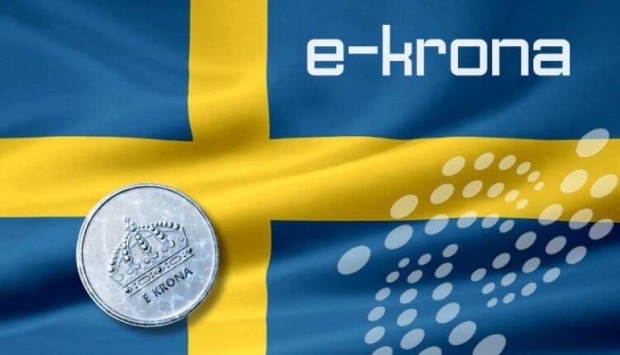 Riksbank: Αργεί περαιτέρω το πρότζεκτ για ψηφιακό νόμισμα για τη Σουηδία