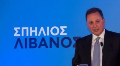 Λύση στο πρόβλημα λειτουργίας των Οργανισμών Εγγείων Βελτιώσεων με τροπολογία Λιβανού – Τι προβλέπει