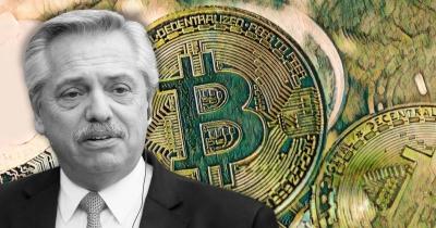 Ο πρόεδρος της Αργεντινής Fernandez θέλει να νομιμοποιήσει το Bitcoin