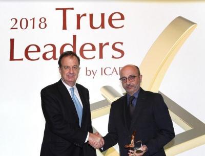 «True Leader» η INTERAMERICAN Ζωής με 5,5 εκ. κέρδη