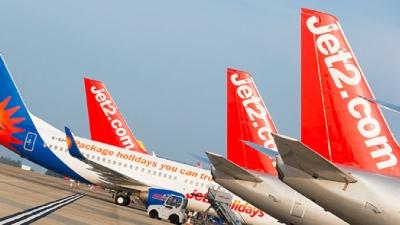 Jet2-Jet2holidays: Αυξημένες 1000% οι κρατήσεις μέχρι στιγμής - Η Ελλάδα ανάμεσα στους δημοφιλής προορισμούς