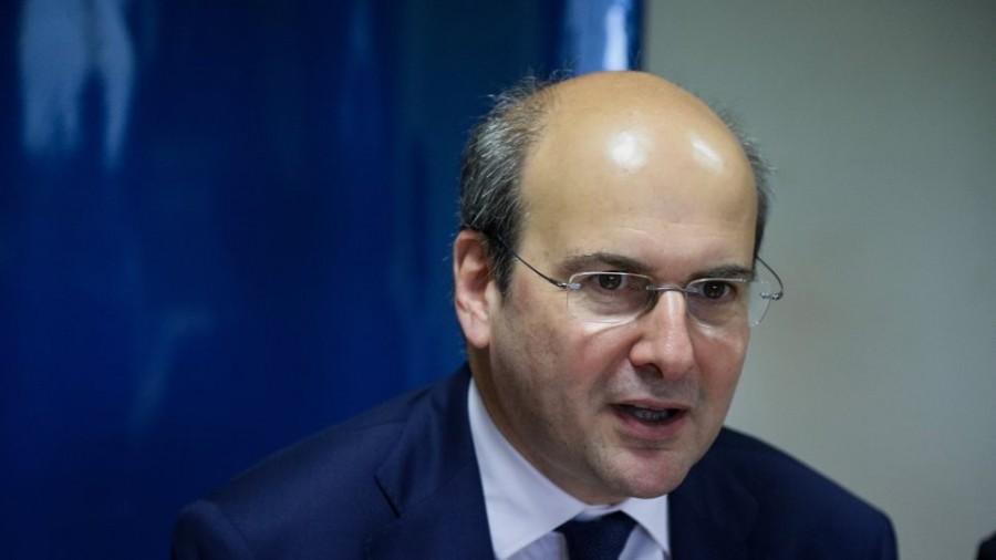 Προκηρύσσονται από τον ΑΔΜΗΕ τα έργα της μικρής διασύνδεσης Κρήτης – Στα 330 εκατ. ευρώ ο προϋπολογισμός τους