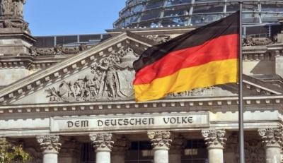 Γερμανία: Σε υψηλά ενός έτους παραμένει ο δείκτης οικονομικού κλίματος ZEW για τον Μάιο 2019, στις -2,1 μονάδες
