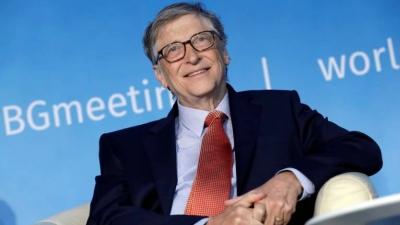 Συνωμοσιολόγοι στο Τέξας: Ψεύτικο το χιόνι, το έφτιαξε ο Bill Gates και η κυβέρνηση