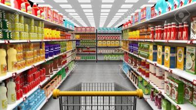 Έρευνα IRI: Αύξηση 9% στις πωλήσεις των σούπερ μάρκετ το 2020