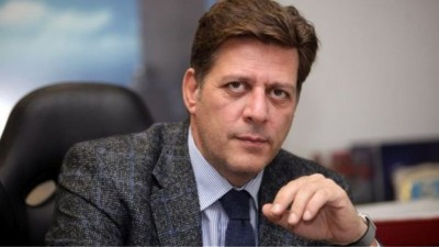 Βαρβιτσιώτης (αναπ.ΥΠΕΞ): Όχι σε προσχηματικό διάλογο με την Τουρκία – Δεν φτάνει η αποχώρηση του Oruc Reis