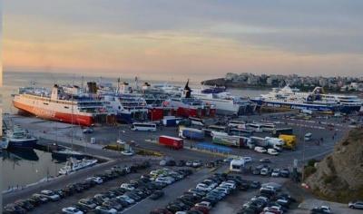 Οι αποτιμήσεις στον κλάδο της ναυτιλίας μετά την πώληση της Hellenic Seaways στην Attica Συμμετοχών