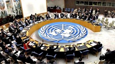 Το Κλίμα και η παγκόσμια ειρήνη στο Συμβούλιο Ασφαλεία του ΟΗΕ