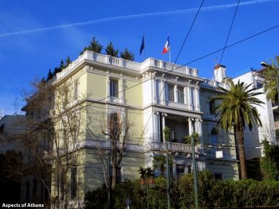Γαλλική πρεσβεία: Άκυρη η συμφωνία Τουρκίας και Λιβύης - Αντίθετη στο διεθνές δίκαιο