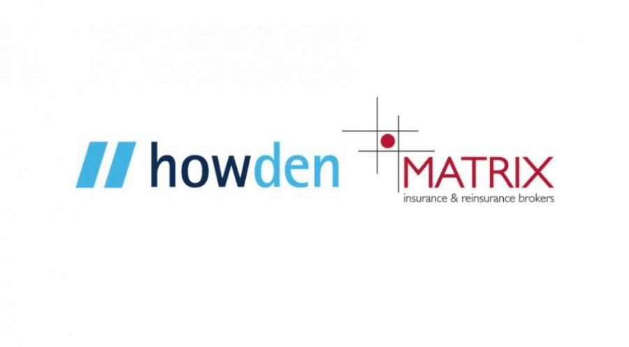 Στη Howden Matrix η ΑΤS Insurance Agents