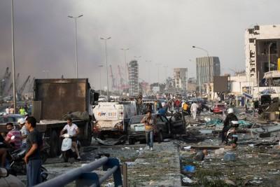 Έκρηξη στη Βηρυτό - Το ιστορικό του φονικού φορτίου νιτρικής αμμωνίας - Η εμπλοκή Ρώσου που διέμενε στην Κύπρο