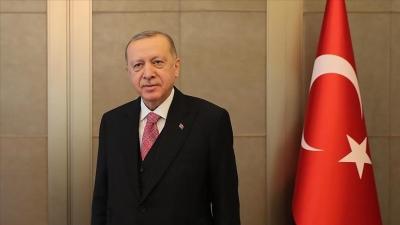 Σκληρή επίθεση Erdogan στη Δύση:  Η ισλαμοφοβία είναι εργαλείο για λαϊκιστές πολιτικούς που έχουν αποτύχει