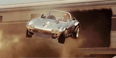 Ποια ήταν η σκηνή των 25 εκατομμυρίων στο Fast and Furious;