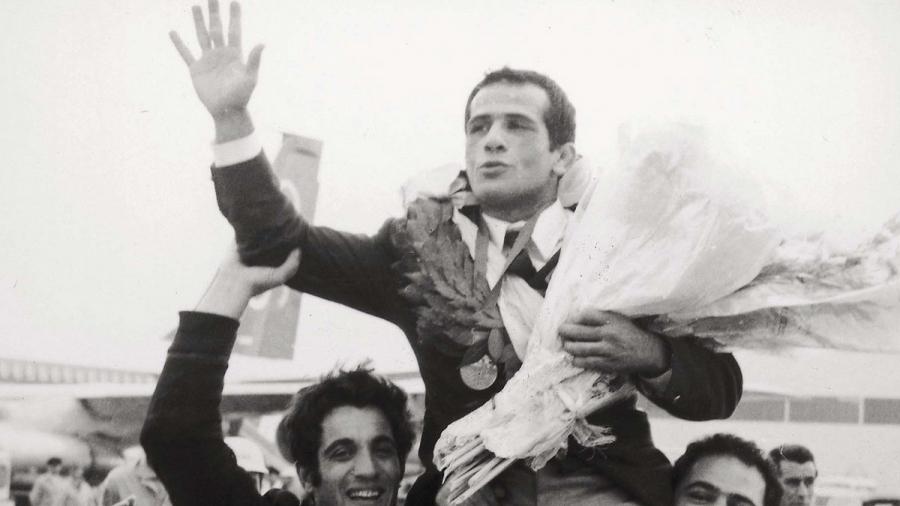 Πέτρος Γαλακτόπουλος: Ο θρίαμβος του «λιονταριού» της ελληνορωμαϊκής πάλης στους Ολυμπιακούς αγώνες του Μονάχου!
