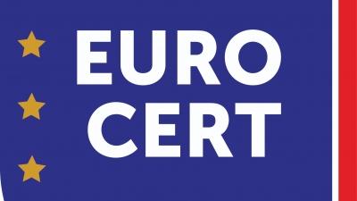 EUROCERT FRANCE: Ελληνική Πιστοποίηση και στην Γαλλία