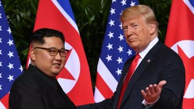 BBC: Ο Trump πρότεινε στον Kim να επιστρέψει στη Βόρεια Κορέα με το προεδρικό Air Force One