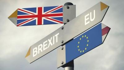 Brexit: Παρτίδα πινγκ πονγκ θυμίζουν οι συνομιλίες Λονδίνου και Βρυξέλλών για τη συμφωνία