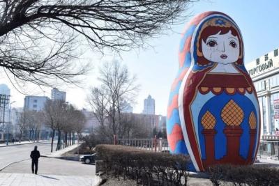 Ρωσία: Ολοκληρώνεται η τριήμερη ψηφοφορία για την νέα Δούμα - Δεδομένη θεωρείται η επικράτηση του κόμματος Putin