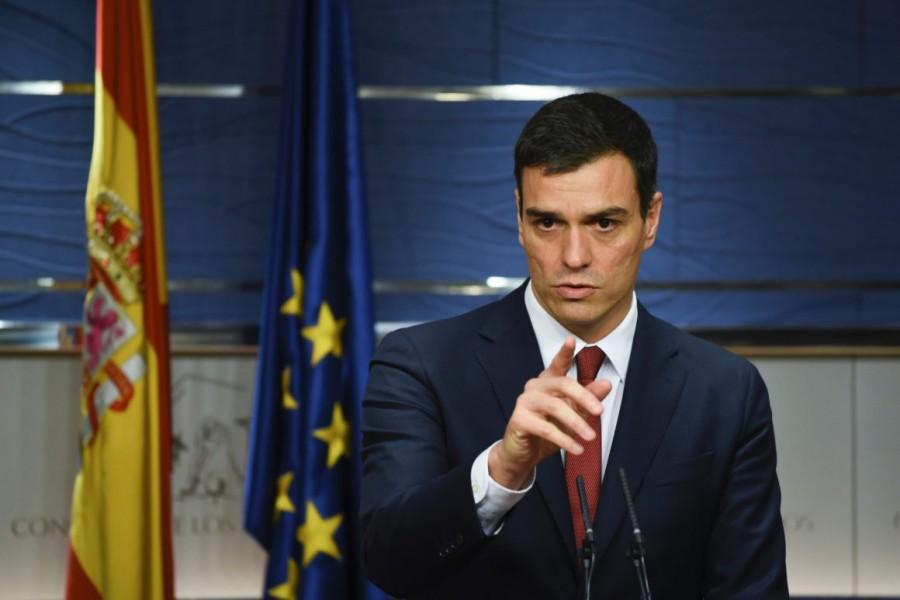 Ισπανία: Κατάσταση έκτακτης ανάγκης για τον κορωνοϊό θα ανακοινώσει ο Sanchez