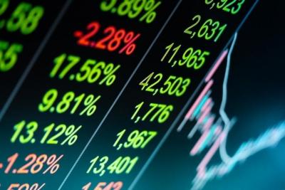 Λίγο μετά το άνοιγμα του ΧΑ – Βγάζει αντίδραση, ακολουθεί τις ξένες αγορές, απουσιάζει ο τζίρος