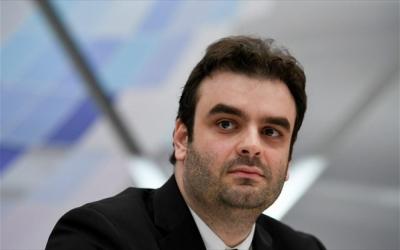 Πιερρακάκης (υπ. Ψηφιακής Μεταρρύθμισης): Τα επτά έργα του μετασχηματισμού της Ελλάδας