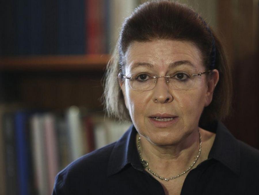 Μενδώνη για καταγγελία της Σοφίας Μπεκατώρου: Ευθύνη όλων η καταπολέμηση της βίας κατά των γυναικών