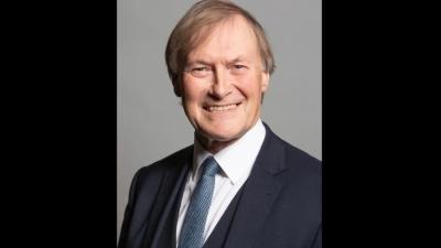 Βρετανία - αστυνομία: Τρομοκρατική ενέργεια ο φόνος του βουλευτή David Amess