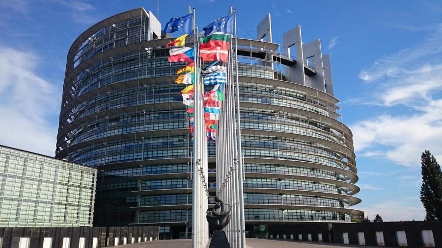 Το Ευρωπαϊκό Κοινοβούλιο μπορεί να χρησιμοποιηθεί ως νοσοκομείο για τα κρούσματα του κορωνοϊού