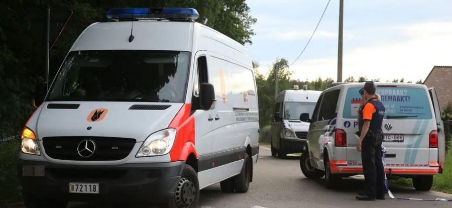 Βέλγιο: Στρατιωτικός, που σχεδίαζε να επιτεθεί σε κρατικές υποδομές, βρέθηκε νεκρός