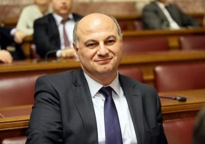 Τσιάρας: Ο ΣΥΡΙΖΑ απέσυρε τη διάταξη περί νομιμοποίησης παρανόμως κτηθέντων αποδεικτικών, όταν έκλεινε η θητεία του