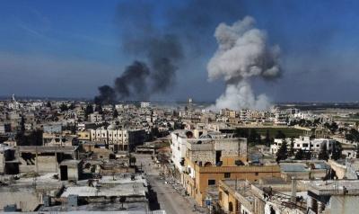 Φόβοι για γενικευμένο πόλεμο στη Συρία - Μπαράζ επαφών Erdogan με ξένους ηγέτες - Νεκροί 33 Τούρκοι στρατιώτες στην Idlib