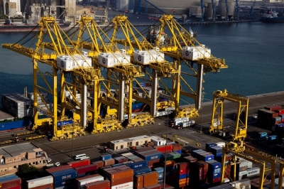 DP World: Θα χρειαστεί χρόνος για να αποκατασταθεί η εφοδιαστική αλυσίδα των θαλάσσιων μεταφορών