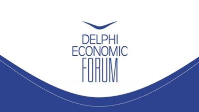 Οικονομικό Φόρουμ των Δελφών (10-15/5) - Συμμετοχή 800 καλεσμένων από 42 χώρες